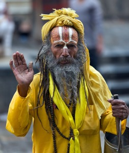 guru nepal