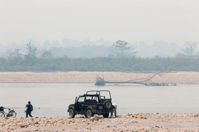 Parco Nazionale di Chitwan