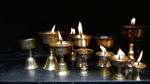 Patan, Nepal - Foto di Nunzia Cillo - Entrophia