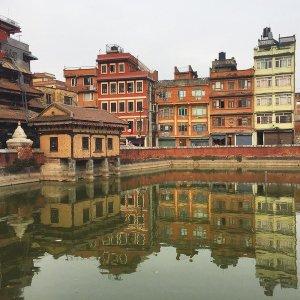 Patan, Nepal - Foto di Gian Luca Sgaggero - Viaggia e Scopri